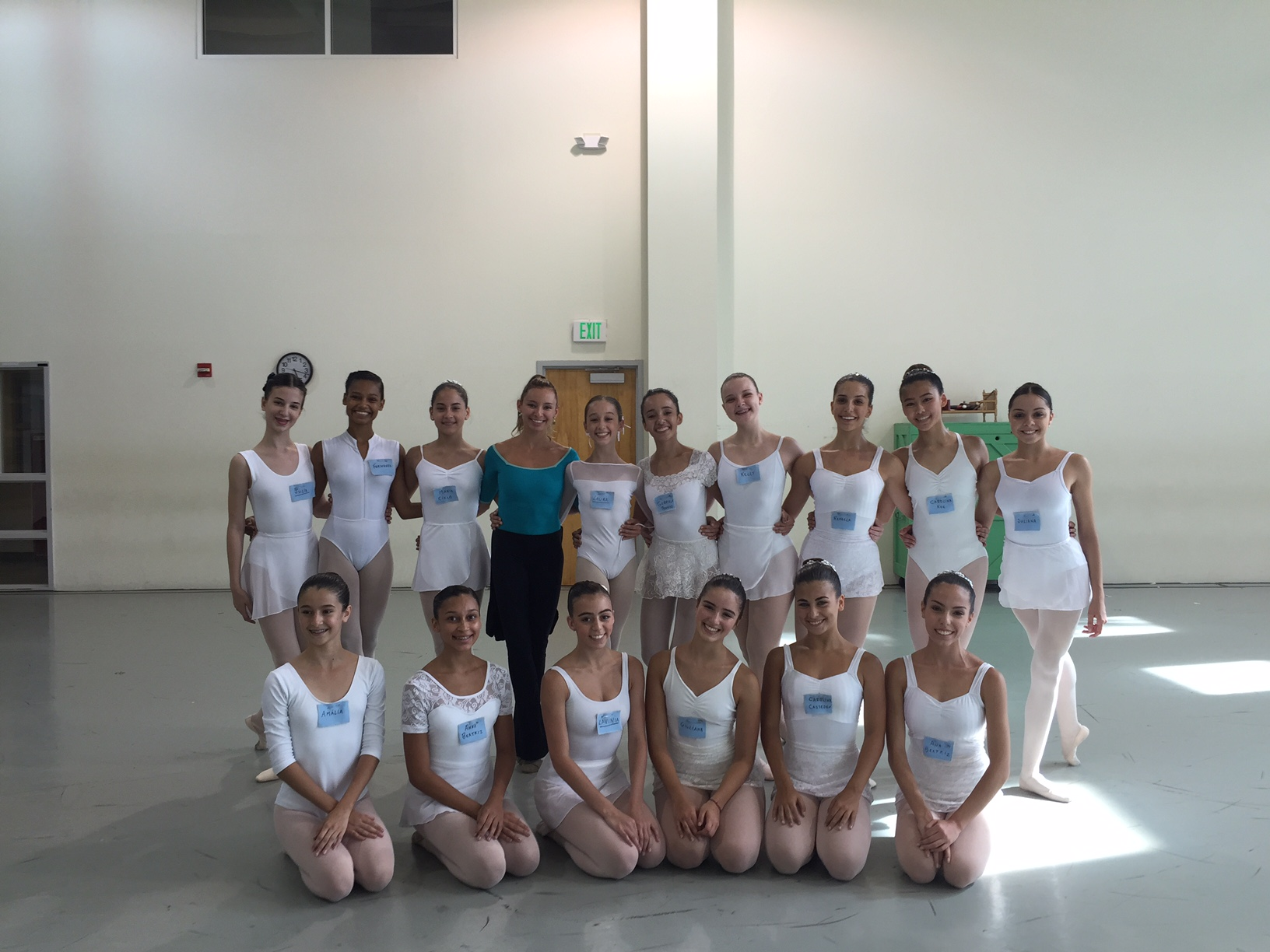 South American Intensive